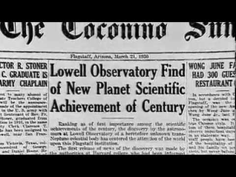 Stuff They Don't Want You To Know - Planet X