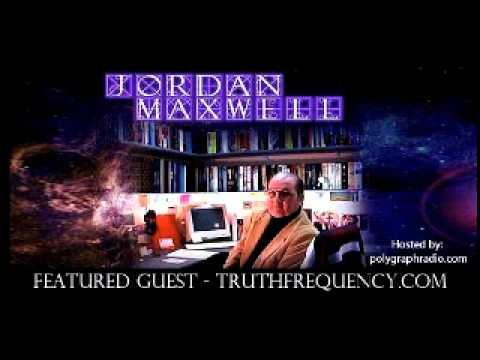 The Human Deception - Jordan Maxwell - Truth Frequency Radio