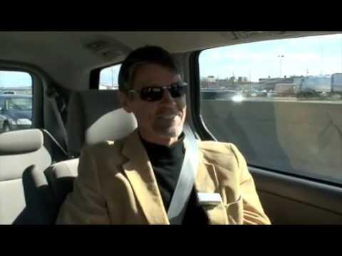 Road Scholars: H. W. Brands (1 of 3)