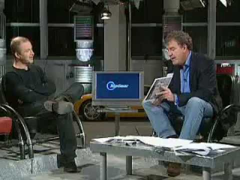 Top Gear - The Harry Enfield interview - BBC