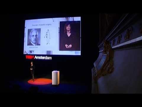 TEDxAmsterdam - Dr  Irene Mathijssen -  11/30/10
