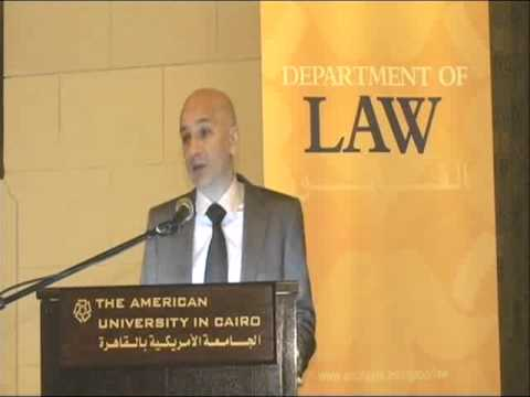 Siyasa and Shari'a: The politics of implementing Islamic law in Modern Egypt .