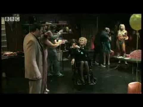 The latest sound - Funland  - BBC comedy drama (strong language / adult themes)