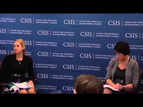 Video: South Sudan and Enterprise Development: A Conversation with SABMiller
