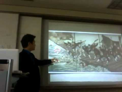 Sino-Japanese and Russo-Japanese War Lecture Part 3/5
