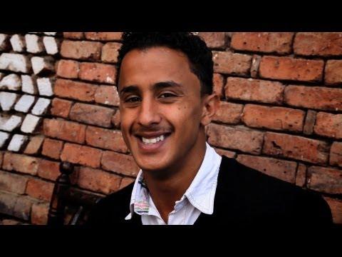 Yemeni Youth