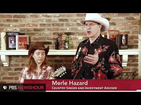 Ode to Germany: Merle Hazard, Backed by Beethoven