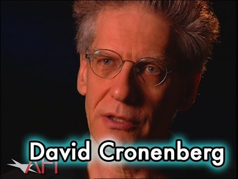 Spotlight on...David Cronenberg