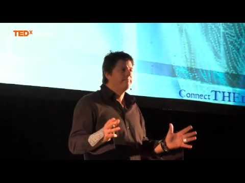 TEDxDubai - Thomas Lundgren - 10/10/09 [بالعربية]