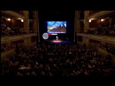 TEDxAmsterdam - Jim Stolze - Ideas Worth Doing - 11/30/10