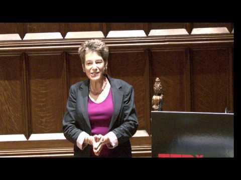 Universities as Entrepreneurs in Public Education: Nancy Streim at TEDxTeachersCollege