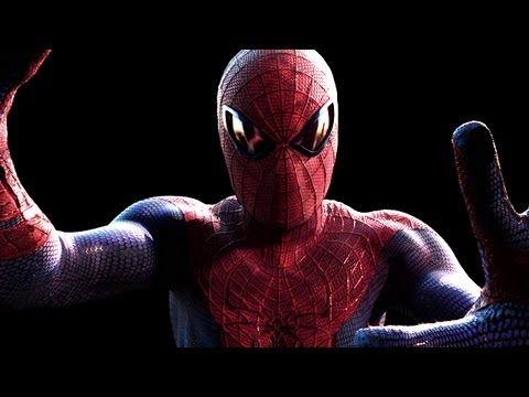 The Amazing Spider-Man: Making 3D Movies | Discovery News