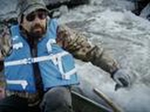 Thin Ice | Yukon Men
