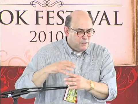 Peter Straub: 2010 National Book Festival