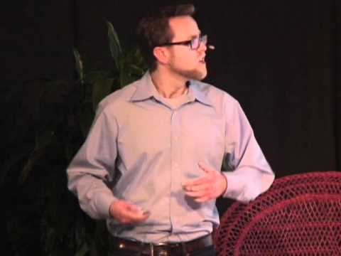 TEDxMonterey - Seth Linden  - A Class of One