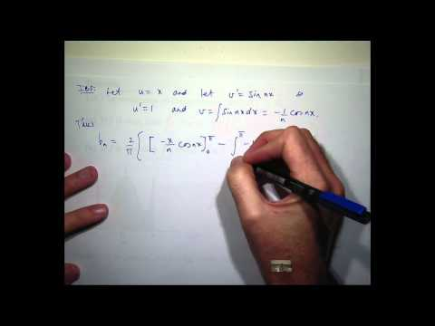 What are Fourier series? Chris Tisdell UNSW Sydney