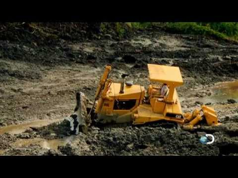 Sinking Into The Sludge | Gold Rush