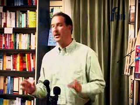 """Nanotechnology and """"The End of Medicine"""" - Andy Kessler"""