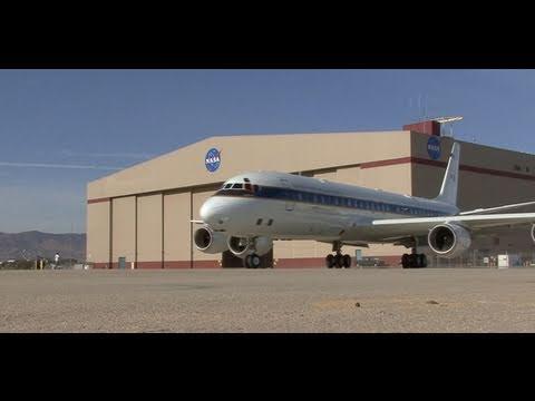 NASA | IceBridge Kicks Off Antarctic 2010 Campaign