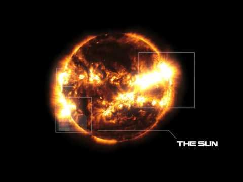 NASA |  Anatomy of a Solar Explosion