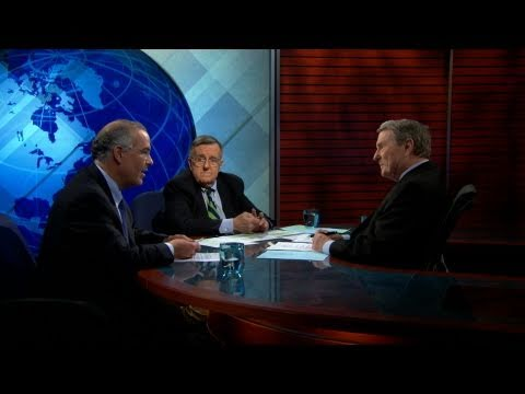 Shields, Brooks on War Powers Debate, Obama's Inner Circle, Bachmann