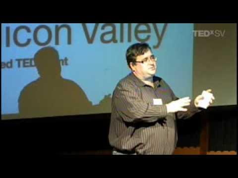 TEDxSiliconValley - Reid Hoffman - 12/12/09