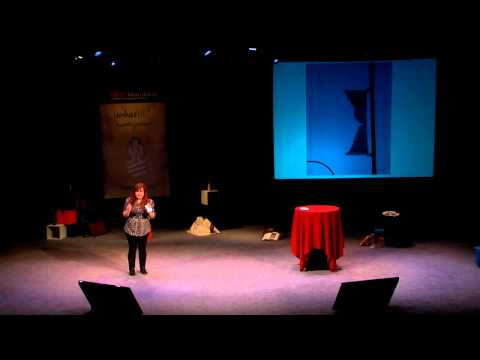 TEDxManitoba - Kale Bonham: Bridging Cultures Through Community Provoked Art