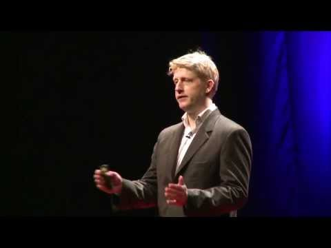 TEDxGateway - Jo Johnson - The Eurozone Crisis and its solution