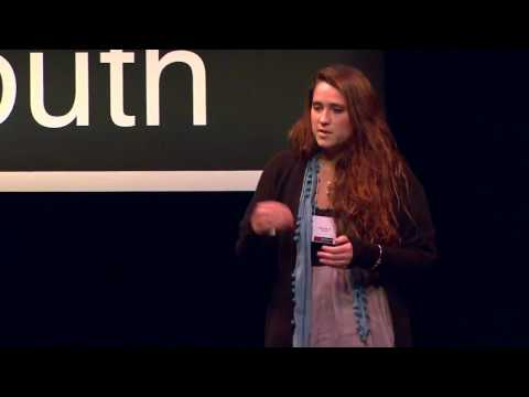 TEDxDartmouth - Molly Bode '09 - Globally Responsive Campus