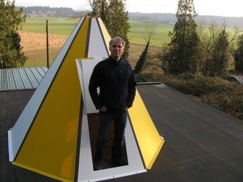 Rapid deployment shelter for emergencies, homelessness or burningman