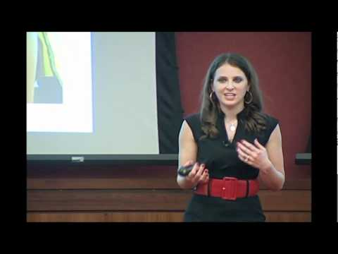 Unlocking a student's highest potential: Elizabeth Fuller at TEDxUofL 2012