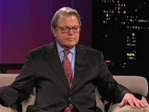 TAVIS SMILEY | Guest: Garry Wills | PBS