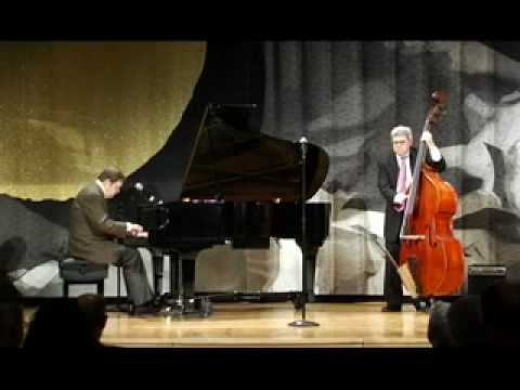 The Sultry Jazz of John Eaton