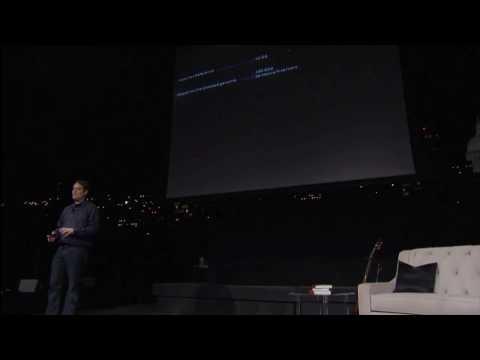 TEDxAustin - Chris Mueller - 02/20/10