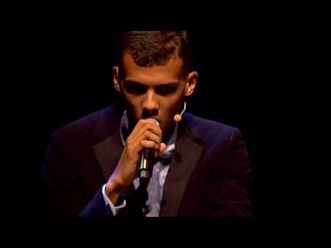 TEDx Brussels 2010 - Stromae - Lessons in Hip Hop and overnight fame