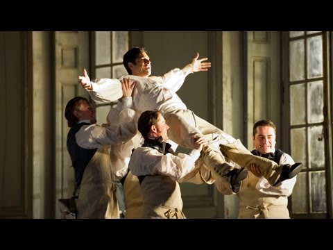 Trailer: Le nozze di Figaro (Mozart)