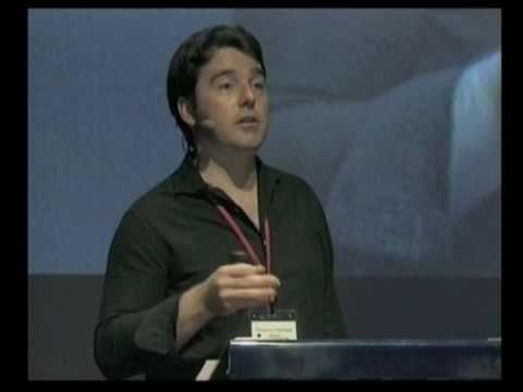 TEDxBasqueCountry - Emmanuel Poirmeur - Faire du vin dans le respect de la nature