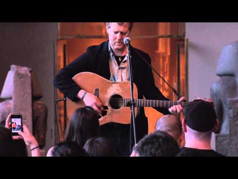 Spectrum Presents: Glen Hansard and Guitar Heroes