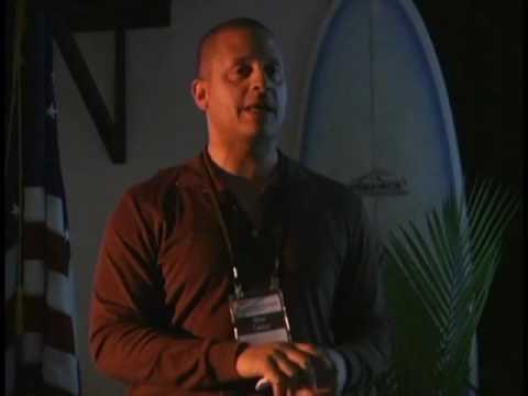TEDxManhattanBeach - Blair Taylor - Innovating In The Social Sector