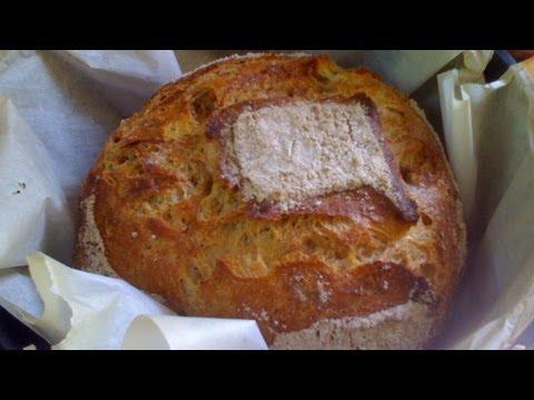 No Knead Bread Mark Bittman NY Times & Jim Lahey