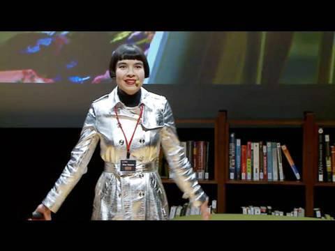 TEDxTokyo - ドゥルー・カタオカ 05/15/10 - (日本語)