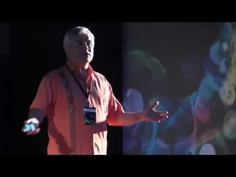 TEDxDubai - Leo Laporte - 10/10/09 [بالعربية]