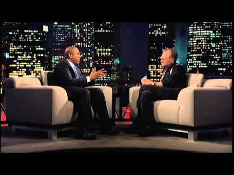 TAVIS SMILEY | Larry King | Clip 2 | PBS