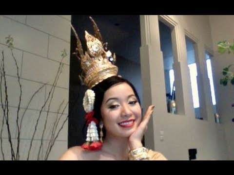 Thai Beauty Tips