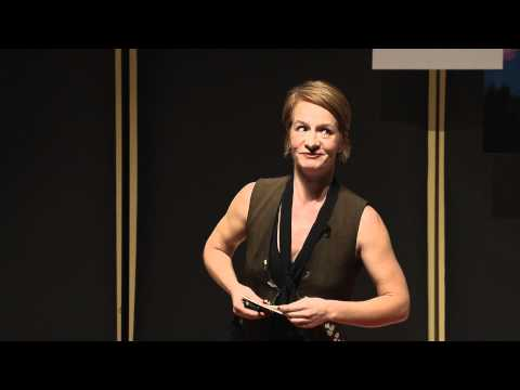 TEDxRainier - Alyssa Royse - Your Sexuality: Ask & Tell