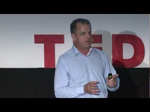 TEDxMacquarieUniversity - Andrew Tyndale - Wake the Sleeping Giant