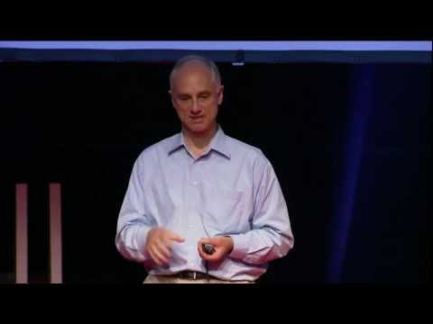 TEDxOilSpill - Klaus Lackner - Renewable Liquid Fuels