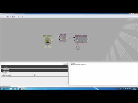Unreal Development Kit UDK Tutorial - 49 - Gate