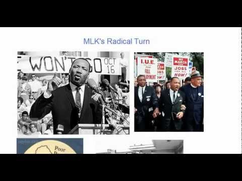 Saylor HIST212: The Civil Rights Movement: Integration and Separation