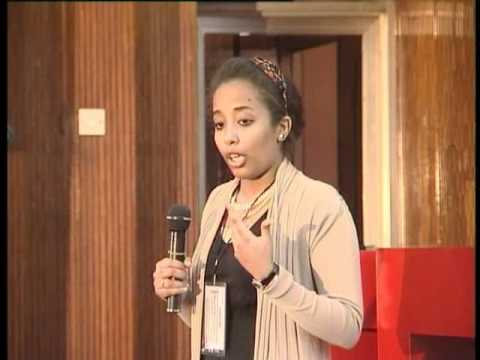 TEDxYouth@Khartoum, Amal Muntaser: Effect of Society on motivation of women, Nov.26.11